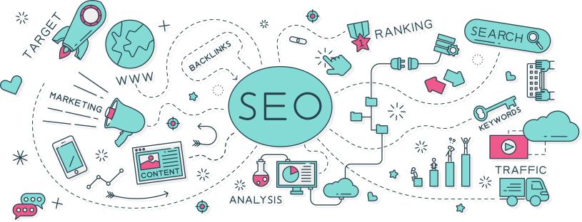 SEO Danışmanlığı, Seo Optimizasyonu