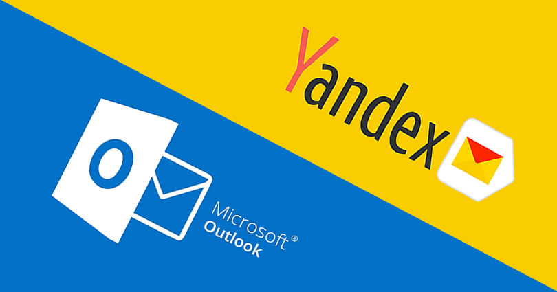 Yandex Kurumsal E-Mail Hesabı Microsoft Outlook Kurulumu